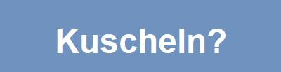 Kuschelsack