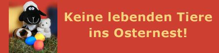 Osterbanner